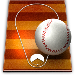 You can enjoy Baseball